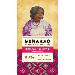 MENAKAO COMBAVA